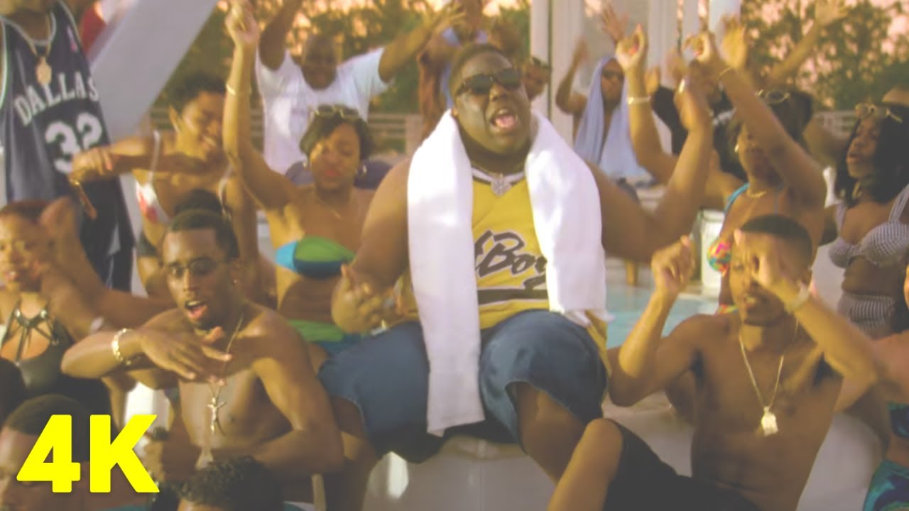 Download The Notorious B.I.G. - Juicy (Official Video) [Remastered in 4K]