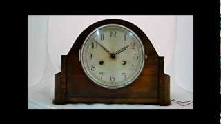 Clock, fast forward and back..wmv
