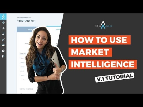 Amazon Product Market Research & Validation Tool | Market In