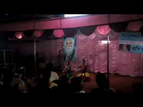 Bhenge Mor Ghorer Chabi Dance |Debika G.M.|Nataraj Cultural Ins