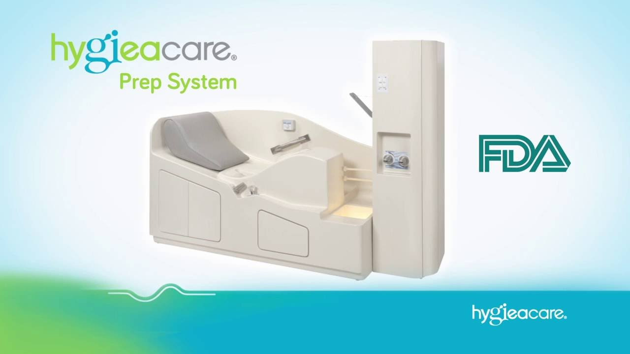 HyGieaCare – HyGIeaCare Center, Jackson, MS