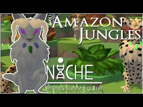 A Plague of Brothers Risk the Nursery!! • Niche: Amazon Jungles Challenge - Episode #4
