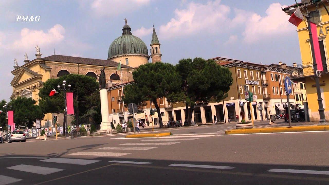 Villafranca di Verona  YouTube