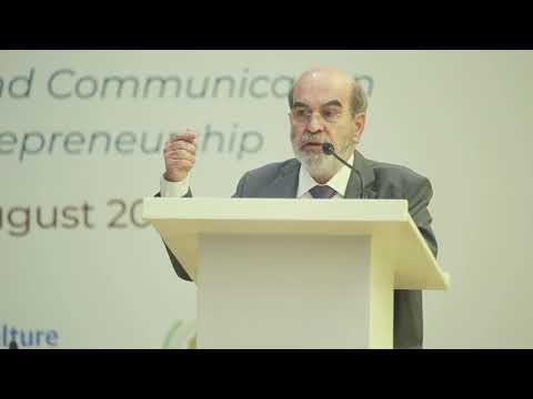 FAO Director-General's speech at the Youth Employment in Agriculture Conference