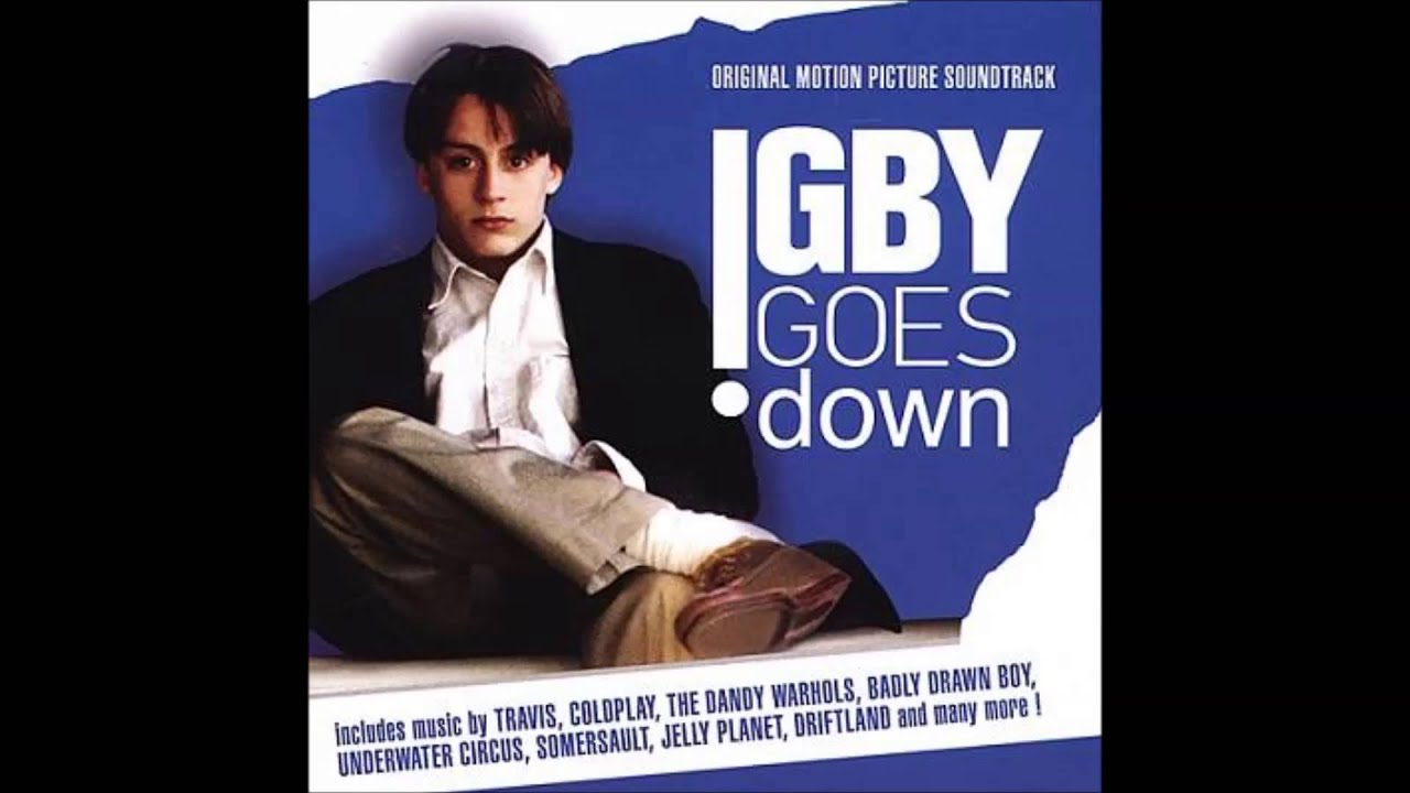 igby goes down and catcher Igby goes down - 2002 fav comment  add topic  movie 1 1 oliver: i think if gandhi had to spend a prolonged amount of time with.