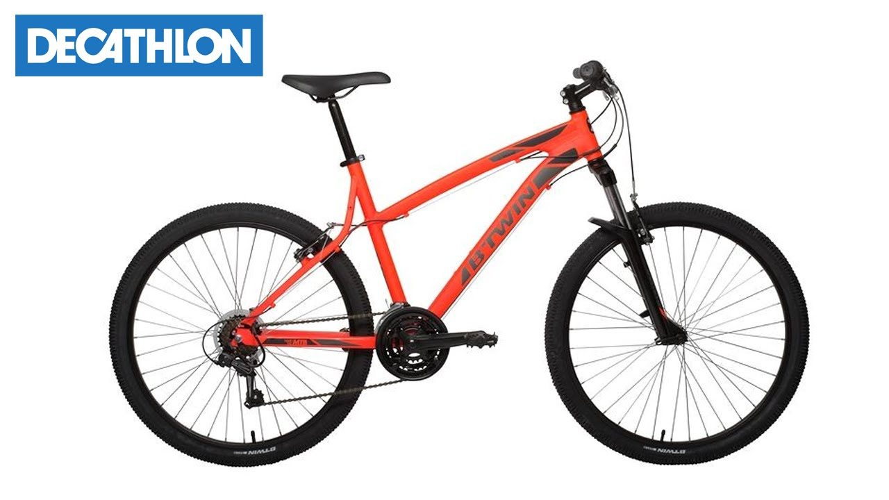 Tutorial Come Montare Una Mountain Bike Rockrider 340 Decathlon Italia