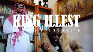 King Illest CILATONDWA 'FORBIDDEN' Official Music Video