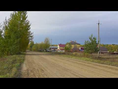 Деревня Шалангуш Звениговского района Республики Марий Эл