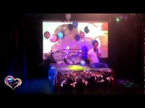 Happy Birthday DJ Feel !