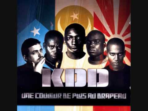 KDD - Qui tu es (Forgot about Dre Remix)