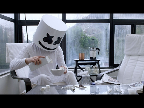 Marshmello ft. Omar LinX - Keep it Mello