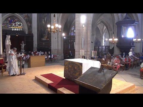 Download Messe du 11 juin 2021 à Saint-Germain-l'Auxerrois