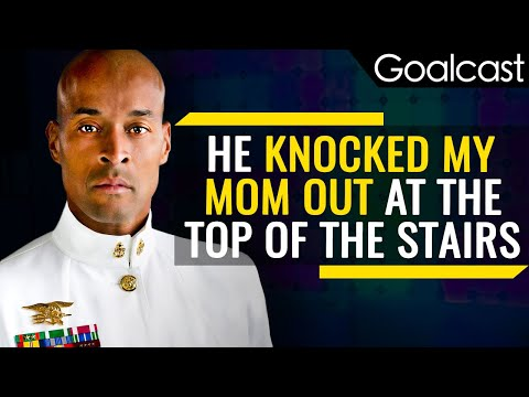 How to Conquer Your Mind and Embrace The Suck | David Goggins | Goalcast