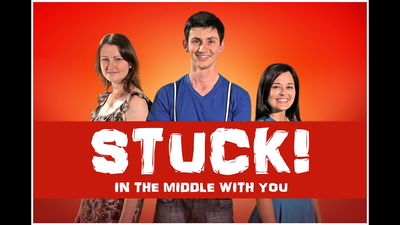 Stuck in the middle with you stealers wheel sean david cover stuck in the middle with you stealers wheel sean david cover feat suenay brits nina claasen youtube hexwebz Choice Image