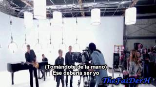 Justin Bieber - That Should Be Me ft Rascal Flatts - Video Official [Traducido en Español]