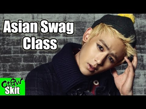 Asian Swag Class