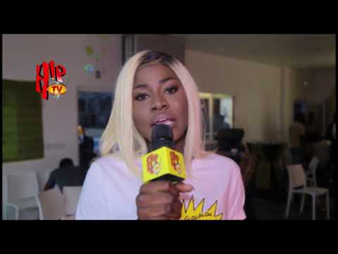 #BBNaija: Alex Speaks About Relationship With Teddy A