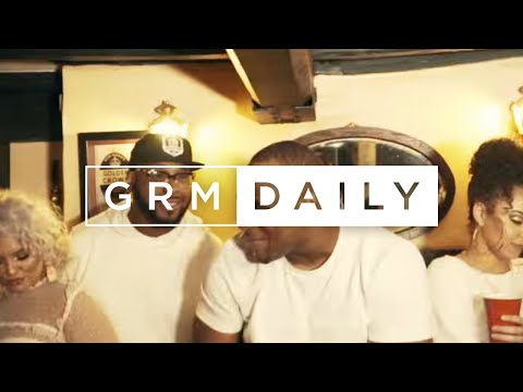 D.T & Candy - Turned Up [MusicVideo]    GRM Daily