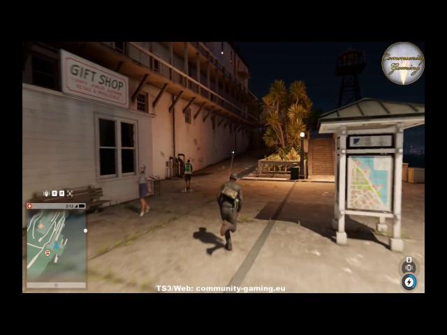 Let's Play Watch-Dogs 2 | Die Polizei ist Entlarvt ! | Folge #020