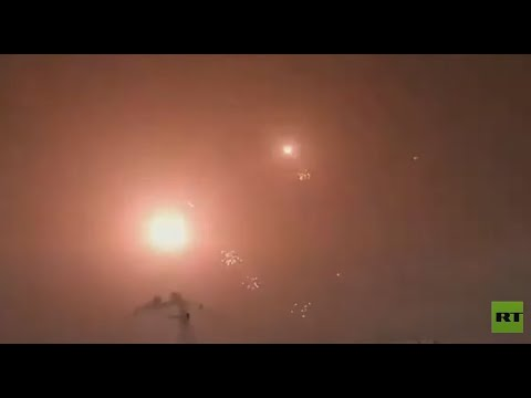 القبة الحديدية تعترض عددا من صواريخ أطلقت من قطاع غزة باتجاه مواقع إسرائيلية  - نشر قبل 2 ساعة