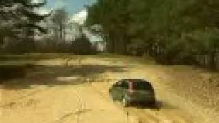 Тест-драйв Honda CRV  2.4  (ч.2)
