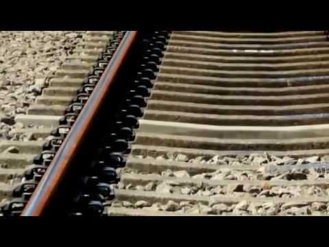 The Japanese Bullet Train   Shinkansen   Richard Hammond's Engineering Connections   BBC Documentary
