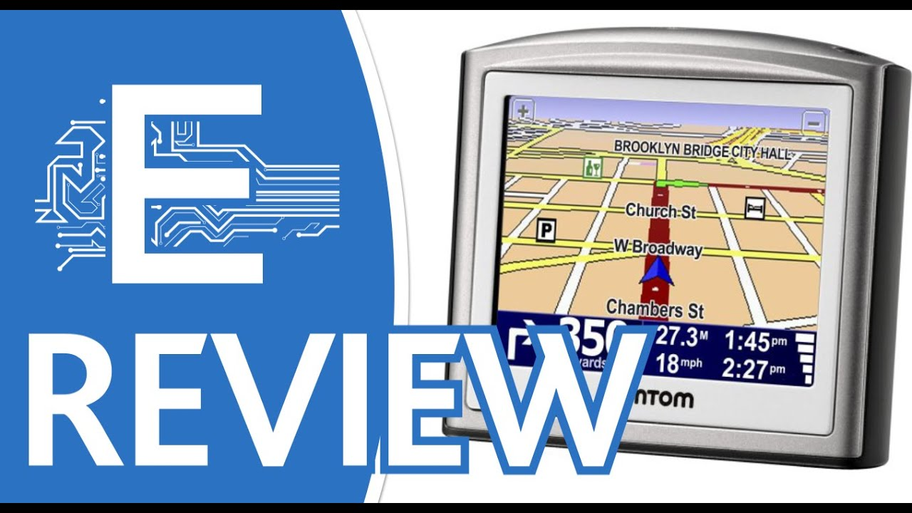 Tomtom one 3rd edition announced | trusted reviews.