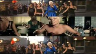Pink So What (Bimbo Jones Mix) Video Remix