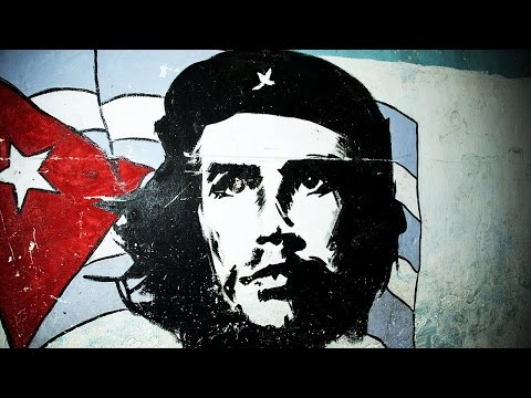 Holidays in the Axis of Evil: Cuba
