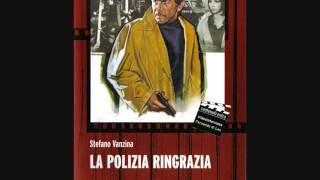 Stelvio Cipriani - La polizia ringrazia