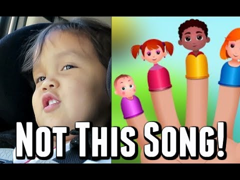 NO!!! NOT THIS SONG! - July 24, 2017 - ItsJudysLife Vlogs thumbnail