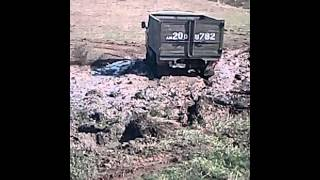 UAZ 3303 JERMUK
