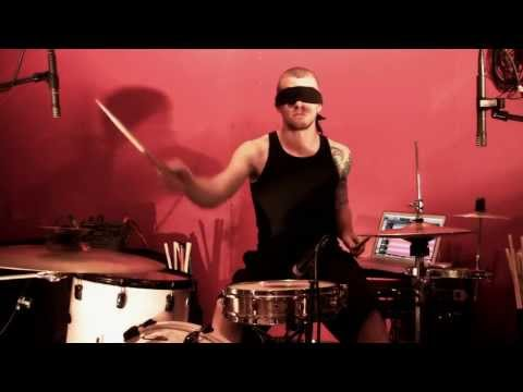 Aphex Twin: Flim - Live Drums by Ben Anderson