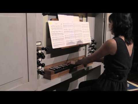 Keiko Inoue at Kingswell Hall 2013-10-10 - Part 5/5