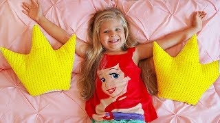 Download Diana Dress Up for a Princesses Party Mp3 and Videos