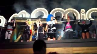 "MAMAMIA sigla 2011 COREGORAFIA  ""EGO"" DjSal feat. TOM STEREO"