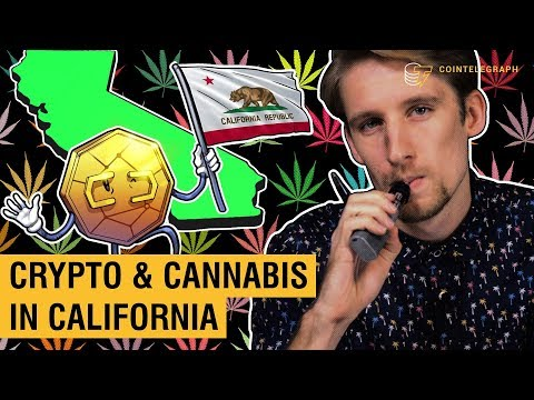 US Councilman Buys Weed With Bitcoin Cash | Crypto News