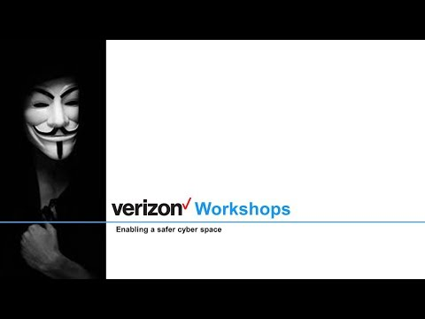 CSS2018LAS24: Are You Gambling With Your Future - Verizon