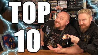 TOP 10 GAMES OF ALL TIME (Rob Man Edition) - Happy Console Gamer