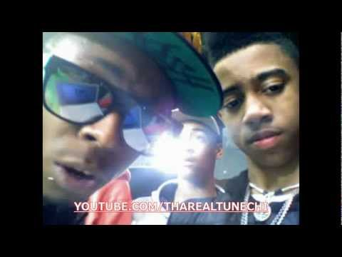 Lil Wayne Live On LilTwist Ustream