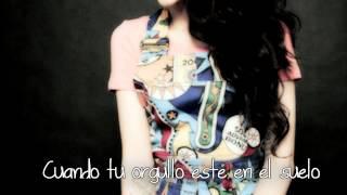 cher lloyd staytraducida al español album version