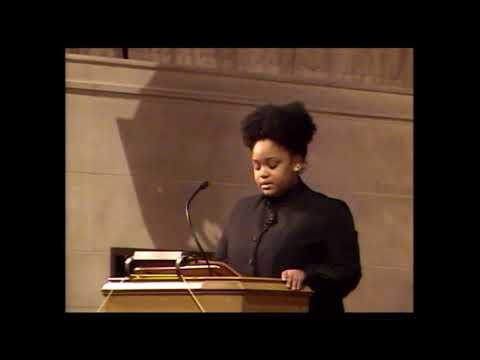 """""""A Lifelong Journey"""" - Rev. Jackie Nelson - April 22, 2018"""