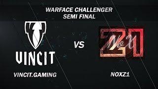 [ESPORT] Vincit.Gaming vs LexyZ - Warface Challenger