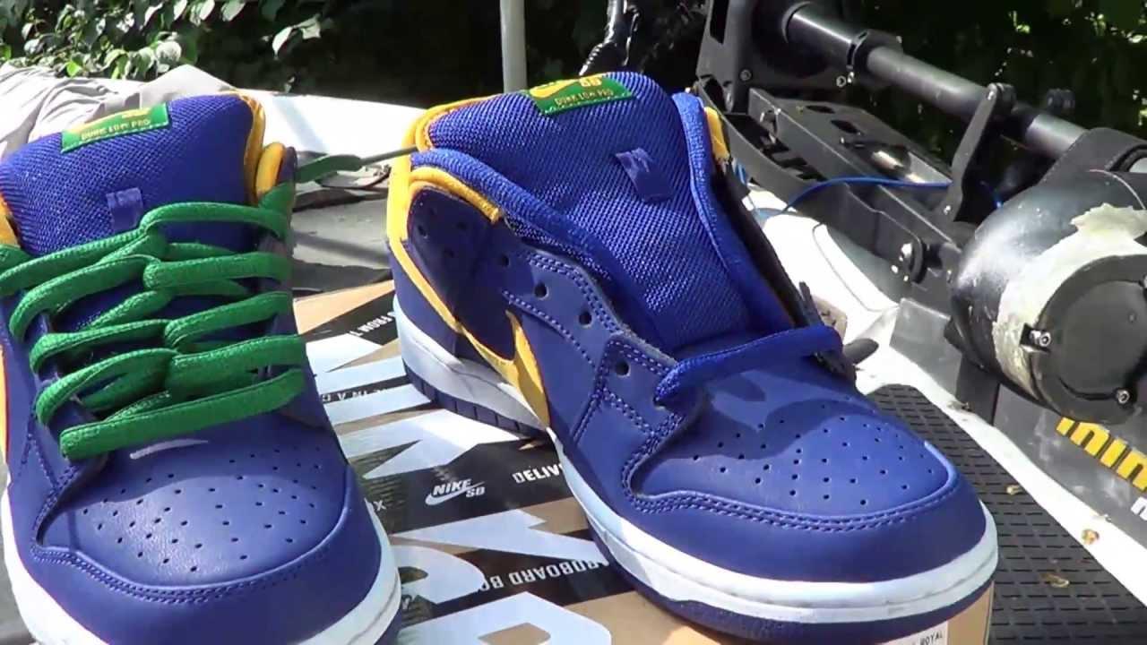 purchase cheap 51a76 52750 Nike SB BRAZIL World Cup