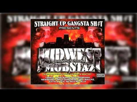 Midwest Mobstaz Compilation vol.1 (2001) ***full mixtape***