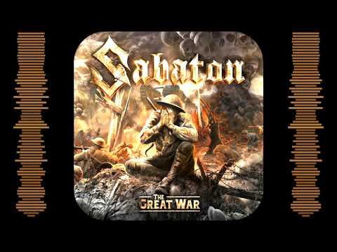 【8 Bit】 Sabaton - The Attack Of The Dead Men