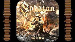 【8 bit】 Sabaton - The Attack Of The Dead Men
