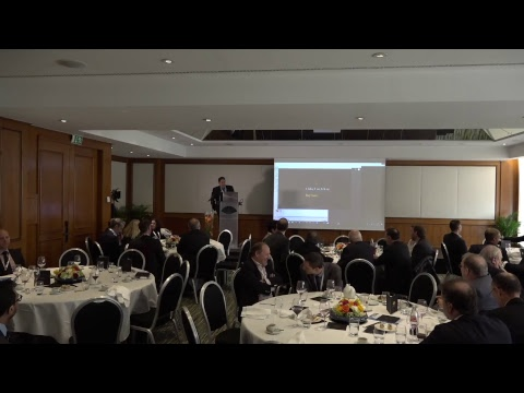 Swiss Mining Institute - Geneva Conference - 22 March 2018 (Afternoon)