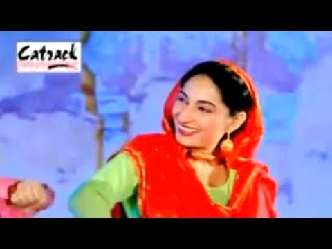 Gidha Punjabana Da | Popular Punjabi Marriage Songs | Top Pu