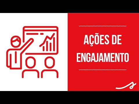 7 ações de engajamento para AUMENTAR a PRODUTIVIDADE